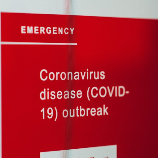 Emergency Corona Virus